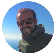 Filipe profile